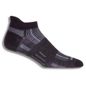 Wrightsock Stride Anti-Blister Tab Running Socks